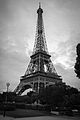 Eiffel Tower 1, Paris 7 August 2013.jpg