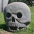 Ein Carmel-Basalt sculpture-skull-2.jpg