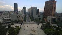 El Monumento a la Revolución (México) ovedc 12.jpg