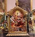 El greco, altarolo portatile, 1567-68, 03 allegoria del cavaliere cristiano.jpg