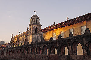 el sagrario church