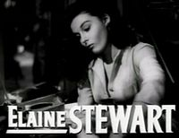 Elaine Stewart in The Bad and the Beautiful trailer.jpg