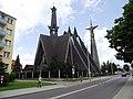 Elbląg - kościół Redemptorystów - panoramio.jpg