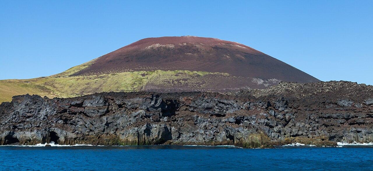 Eldfell, Heimaey, Islas Vestman, Suðurland, Islandia, 2014-08-17, DD 067.jpg