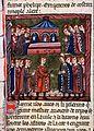 Election de Godefroi de Bouillon comme avoué du Saint-Sépulchre (1099).jpg