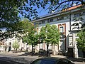 Embassy of Italy in Belgrade. IMG 0473.jpg