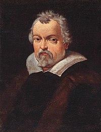 Emilian School, 17th-century - Portrait of Ludovico Carracci.jpg
