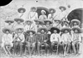 Emiliano Zapata and his Staff (25873042841).jpg