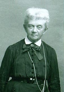 Emilie Mundt Danish painter (1842-1922)