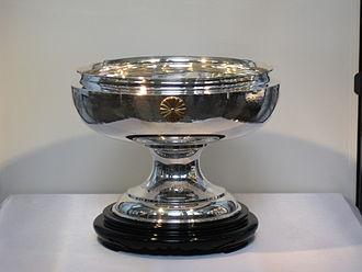 Emperor's Cup - Emperor's Cup