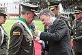 En ceremonia de reconocimiento, el señor Mayor General Rodolfo Palomino López asumió como nuevo Director de la Policía Nacional (9530669377).jpg