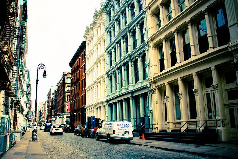 Passeios Nova York em maio