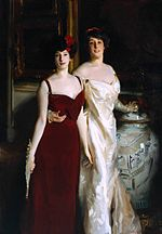 Ena and Betty Daughters of Wertheimer.jpg
