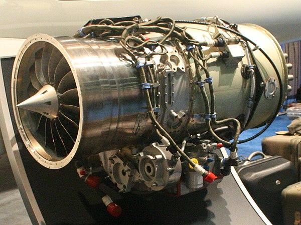 Williams FJ44