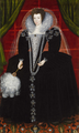 English School Portrait of a Lady in Black 1595-1605.png