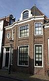 enkhuizen - rijksmonument 15094 - torenstraat 42 20110924