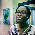 Enough is Enough Yemi Adamolekun, Executive Director of Enough is Enough Nigeria (8117255297).jpg