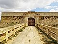 Entrance of Fort Chambray.jpg