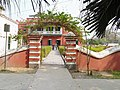 Entrance of Shilaidaha Rabindra Kuthibadi 2.jpg