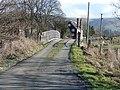 Entrance to Carnedd farm - geograph.org.uk - 231239.jpg