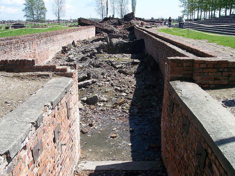 Pontos históricos da Polônia