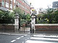 Entrance to Drury Lane Gardens - geograph.org.uk - 1028527.jpg