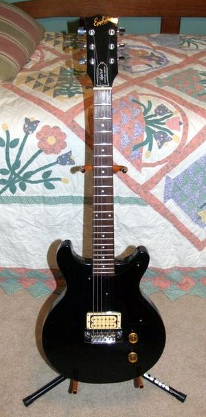 Gibson Spirit