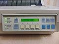 Epson LQ-2550 operator panel.JPG