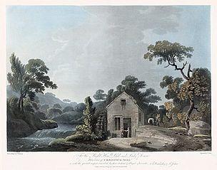 Erbistock Mill
