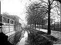 ErfgoedLeiden LEI001015171 Morssingel met Singelsloot, Rijnsburgerbrug en Sociëteit Amititia.jpeg