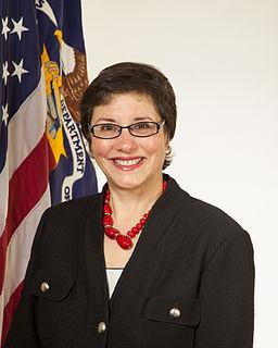 Erica Groshen American economist and civil servant