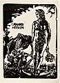 Erich Heermann - Ex libris für Hanns Heeren, 1924.jpg