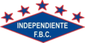 Escudo Independiente de Campo Grande.png