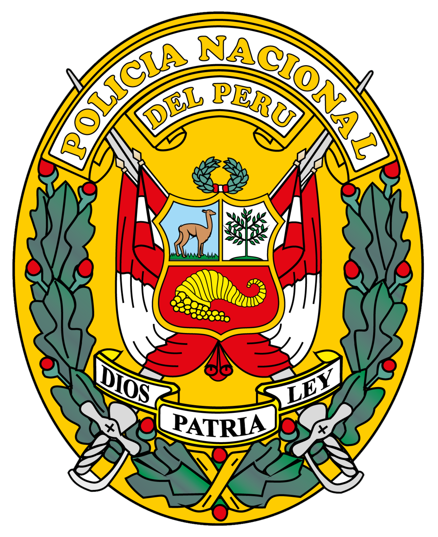 National Police Of Peru Wikipedia De La Pgina Cesar Flores On Gfci Internal Wiring Diagram