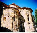 Església de Sant Miquel de Cruïlles (Cruïlles, Monells i Sant Sadurní de l'Heura) - 1.jpg