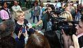 Esperanza Aguirre votación europeas 2014.jpg