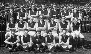 1923 VFL season