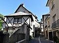Estaing rue St Fleuret.jpg