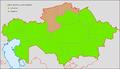 Ethnic map of Kazakhstan 2010.png