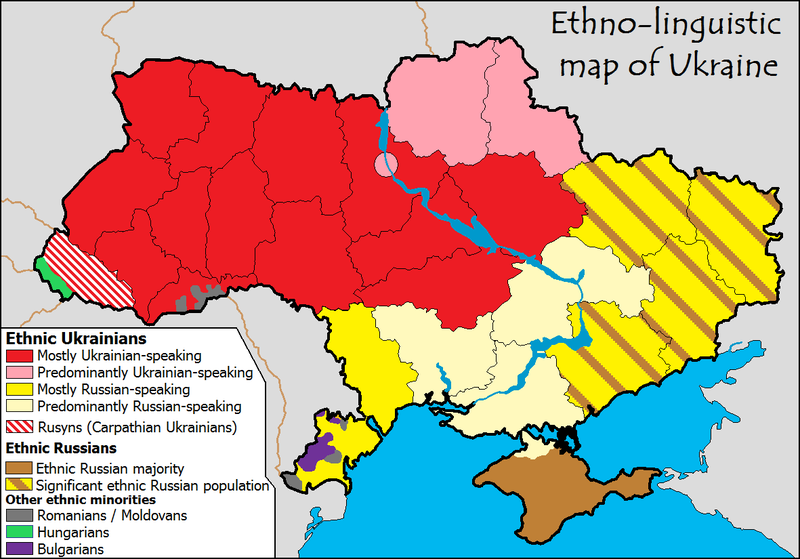 File:Ethnolingusitic map of ukraine.png