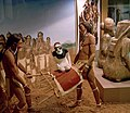 Etowah stone statues and diorama HRoe 01.jpg