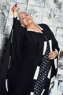 Eugenia León Mexican singer