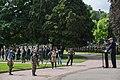 Eurocorps Strasbourg passage de commandement 28 juin 2013 37.jpg