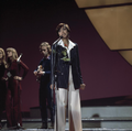 Eurovision Song Contest 1976 rehearsals - Netherlands - Sandra Reemer 03.png