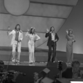 Eurovision Song Contest 1976 rehearsals - United Kingdom - Brotherhood of Man 14.png