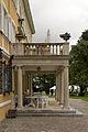 Evangelische Akademie Tutzing - Schloss - Terrasse 002.jpg