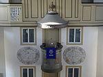 Evangelische Kirche Birklar Kanzel 03.JPG