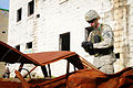 Explosive ordnance disposal experts train to collect evidence 130202-A-GA328-001.jpg