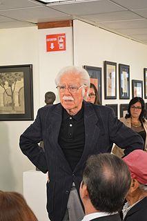 Arturo Estrada Hernández Mexican artist