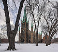 Exterior (full church), Our Lady of the Assumption, Windsor, Ontario.jpg